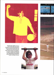 Page 12, 1975 Edition, Archbishop Rummel High School - Raider Yearbook (Metairie, LA) online yearbook collection