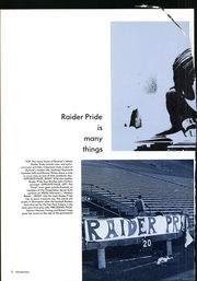 Page 6, 1975 Edition, Archbishop Rummel High School - Raider Yearbook (Metairie, LA) online yearbook collection