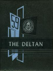Page 1, 1959 Edition, Lake Providence High School - Deltan Yearbook (Lake Providence, LA) online yearbook collection