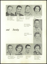 Page 11, 1959 Edition, Lake Providence High School - Deltan Yearbook (Lake Providence, LA) online yearbook collection