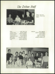 Page 12, 1959 Edition, Lake Providence High School - Deltan Yearbook (Lake Providence, LA) online yearbook collection