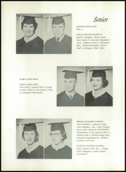 Page 14, 1959 Edition, Lake Providence High School - Deltan Yearbook (Lake Providence, LA) online yearbook collection
