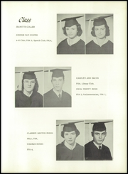 Page 15, 1959 Edition, Lake Providence High School - Deltan Yearbook (Lake Providence, LA) online yearbook collection