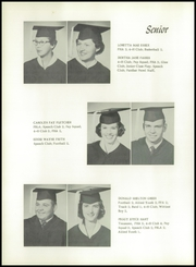 Page 16, 1959 Edition, Lake Providence High School - Deltan Yearbook (Lake Providence, LA) online yearbook collection