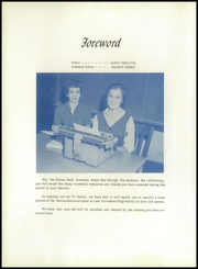 Page 6, 1959 Edition, Lake Providence High School - Deltan Yearbook (Lake Providence, LA) online yearbook collection