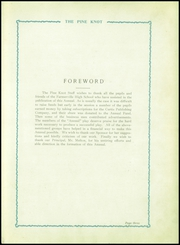 Page 7, 1929 Edition, Farmerville High School - Pine Knot Yearbook (Farmerville, LA) online yearbook collection