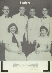 Page 113, 1960 Edition, Farmerville High School - Pine Knot Yearbook (Farmerville, LA) online yearbook collection