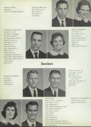 Page 114, 1960 Edition, Farmerville High School - Pine Knot Yearbook (Farmerville, LA) online yearbook collection
