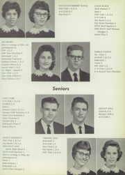 Page 115, 1960 Edition, Farmerville High School - Pine Knot Yearbook (Farmerville, LA) online yearbook collection