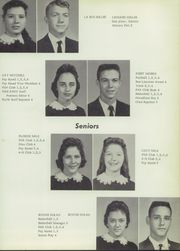 Page 119, 1960 Edition, Farmerville High School - Pine Knot Yearbook (Farmerville, LA) online yearbook collection