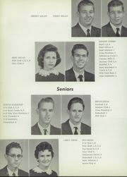 Page 120, 1960 Edition, Farmerville High School - Pine Knot Yearbook (Farmerville, LA) online yearbook collection