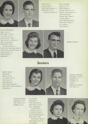 Page 121, 1960 Edition, Farmerville High School - Pine Knot Yearbook (Farmerville, LA) online yearbook collection