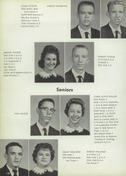 Page 122, 1960 Edition, Farmerville High School - Pine Knot Yearbook (Farmerville, LA) online yearbook collection