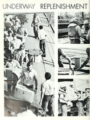 Page 14, 1971 Edition, John McCain (DDG 36) - Naval Cruise Book online yearbook collection