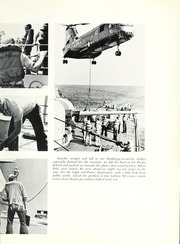 Page 15, 1971 Edition, John McCain (DDG 36) - Naval Cruise Book online yearbook collection