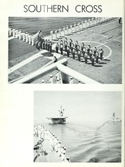 Page 16, 1971 Edition, John McCain (DDG 36) - Naval Cruise Book online yearbook collection
