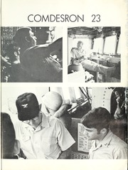 Page 7, 1971 Edition, John McCain (DDG 36) - Naval Cruise Book online yearbook collection