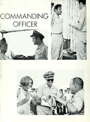 Page 8, 1971 Edition, John McCain (DDG 36) - Naval Cruise Book online yearbook collection