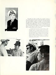 Page 9, 1971 Edition, John McCain (DDG 36) - Naval Cruise Book online yearbook collection