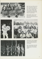Archbishop Blenk High School - Dove Yearbook (Gretna, LA) online yearbook collection, 1974 Edition, Page 115