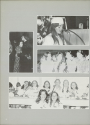 Archbishop Blenk High School - Dove Yearbook (Gretna, LA) online yearbook collection, 1974 Edition, Page 48