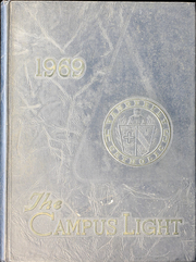Page 1, 1969 Edition, Vandebilt Catholic High School - Campus Light Yearbook (Houma, LA) online yearbook collection