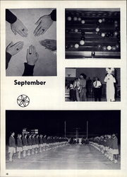 Page 14, 1969 Edition, Vandebilt Catholic High School - Campus Light Yearbook (Houma, LA) online yearbook collection