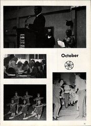 Page 15, 1969 Edition, Vandebilt Catholic High School - Campus Light Yearbook (Houma, LA) online yearbook collection