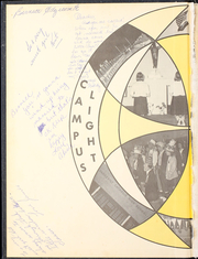Page 2, 1969 Edition, Vandebilt Catholic High School - Campus Light Yearbook (Houma, LA) online yearbook collection