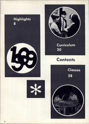 Page 8, 1969 Edition, Vandebilt Catholic High School - Campus Light Yearbook (Houma, LA) online yearbook collection