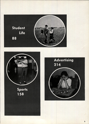 Page 9, 1969 Edition, Vandebilt Catholic High School - Campus Light Yearbook (Houma, LA) online yearbook collection
