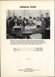 Page 10, 1959 Edition, Live Oak High School - Eaglet Yearbook (Watson, LA) online yearbook collection