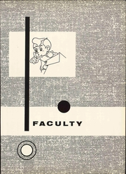 Page 11, 1959 Edition, Live Oak High School - Eaglet Yearbook (Watson, LA) online yearbook collection