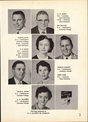 Page 13, 1959 Edition, Live Oak High School - Eaglet Yearbook (Watson, LA) online yearbook collection