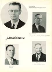 Page 11, 1953 Edition, De Quincy High School - Decalla Yearbook (De Quincy, LA) online yearbook collection