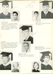Page 17, 1953 Edition, De Quincy High School - Decalla Yearbook (De Quincy, LA) online yearbook collection