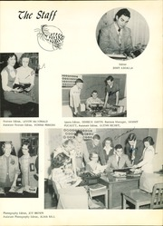 Page 7, 1953 Edition, De Quincy High School - Decalla Yearbook (De Quincy, LA) online yearbook collection