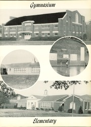 Page 9, 1953 Edition, De Quincy High School - Decalla Yearbook (De Quincy, LA) online yearbook collection
