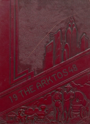 1948 Edition, Delhi High School - Arktos Yearbook (Delhi, LA)