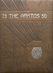 1950 Edition, Delhi High School - Arktos Yearbook (Delhi, LA)