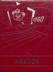 1960 Edition, Delhi High School - Arktos Yearbook (Delhi, LA)