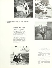 Page 13, 1966 Edition, Josephus Daniels (DLG 27) - Naval Cruise Book online yearbook collection