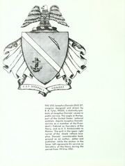 Page 14, 1966 Edition, Josephus Daniels (DLG 27) - Naval Cruise Book online yearbook collection