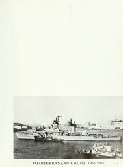 Page 5, 1967 Edition, Josephus Daniels (DLG 27) - Naval Cruise Book online yearbook collection