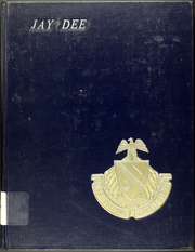 Page 1, 1971 Edition, Josephus Daniels (DLG 27) - Naval Cruise Book online yearbook collection
