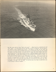 Page 11, 1971 Edition, Josephus Daniels (DLG 27) - Naval Cruise Book online yearbook collection