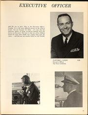 Page 15, 1971 Edition, Josephus Daniels (DLG 27) - Naval Cruise Book online yearbook collection