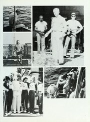 Page 11, 1984 Edition, Josephus Daniels (DLG 27) - Naval Cruise Book online yearbook collection