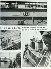 Page 15, 1984 Edition, Josephus Daniels (DLG 27) - Naval Cruise Book online yearbook collection