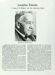 Page 8, 1984 Edition, Josephus Daniels (DLG 27) - Naval Cruise Book online yearbook collection